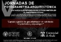 Captura y gestión de geo-información en patrimonio arquitectónico y arqueológico