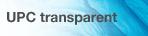 UPC Transparent, (obriu en una finestra nova)