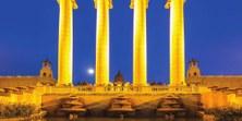 """""""Barcelona Public Space. Urban Pergolas"""" - Nou llibre del professor J.M. Fort"""
