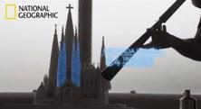 "Documental de National Geographic: ""Megaestructuras: Sagrada Familia"""