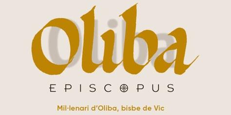 """Exposició  temporal """"Oliba Episcopus"""""""
