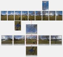 Tesi doctoral: Fotografia d'urbanisme: Anàlisis de la imatge fotogràfica en la comunicació visual d'un espai urbà