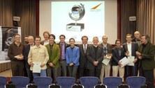 Eurosolar otorga el Premi Solar 2010 a la coberta solar FV de l'arquitecte Kim Lloveras