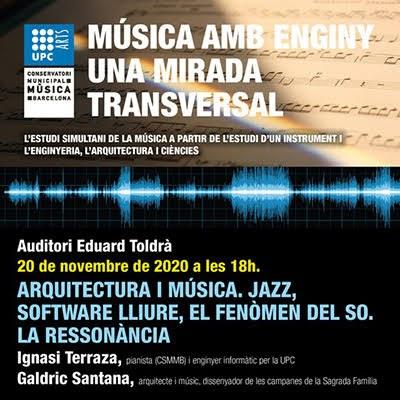 MÚSICA AMB ENGINY UNA MIRADA TRANSVERSAL